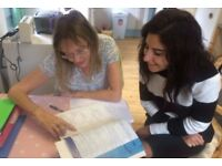 One-to-one English lessons in York