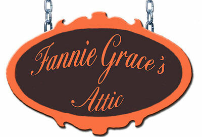 Fannie Grace's Attic