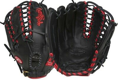 "Lefty Rawlings SPL1225MT 12.25"" Select Pro Lite Youth Pro Taper Baseball Glove"