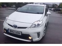 2012 TOYOTA PRIUS 1.8 AUTO PCO AVAILABLE ** ONLY £9800 **