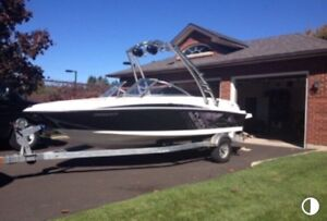 2012 BAYLINER FLIGHT SERIES 175