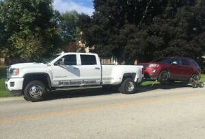 Vehicle & Trailer Towing!