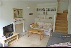 Large double room in sociable Kilburn house