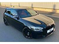 2015 BMW 1 Series M135i M Performance 3dr Step Auto HATCHBACK Petrol Automatic