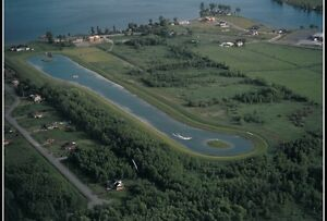 <PLACE ST LAURENT> Fully Serviced Oversized Lots For Sale Cornwall Ontario image 2