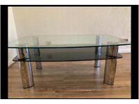 Harvey coffee table / Nearly new