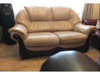 Lovely little sofa
