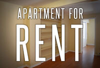 1 BEDROOM APARTMENT - Downtown Moncton - Utilities Included!