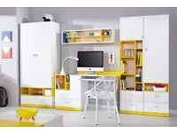MOBI COLLECTION, CHILDREN'S BEDROOM, STORAGE, FUNCTIONAL, PRICES FROM £49, !!!DELIVERY AVAILABLE!!!