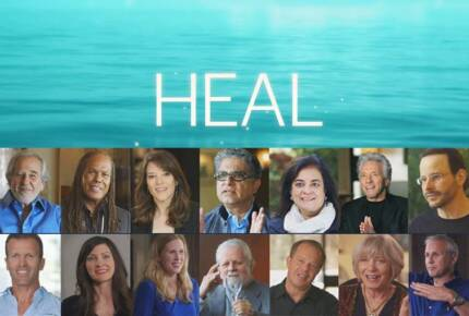 HEAL Documentary - A Film About the Power of the Mind