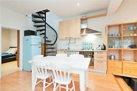 Short let room for rent Fulham - up to 4 weeks from 13 Dec (negotiable) £160pw