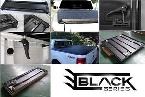 PICKUP TRUCK: Tri-Fold Cover | Tonneau Cover | Bed Cover - SALE