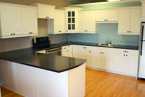 KITCHEN CABINETS!  SALE ON NOW!!