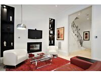 Two Bedroom Apartment in Mayfair
