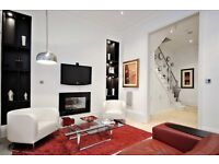 Two bedroom two bathroom apartment in Mayfair