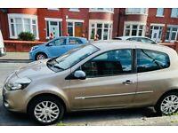 Renault Clio Dynamique♡1.5 Diesel♡2010 model