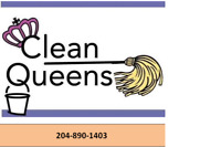 Clean Queens( Residential and Commercial Cleaners)