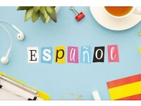 LEARN SPANISH! ONLINE LESSONS/ GRINDS 1st Free Lesson/ 1-to-1 & Groups from - £12.00 per hour.