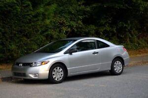 Honda Civic 2011 Excellente condition / Like new Honda Civic