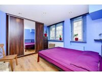 CHEAP! ONLY £270 SPACIOUS ONE BEDROOM FLAT IN SE1 WITH SEPARATE LOUNGE BERMONDSEY TUBE AVAIL NOW