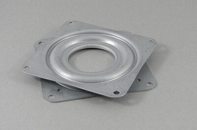 LAZY SUSAN BEARINGS -3 INCH-200 lb  MADE IN - Lazy Susan Bearing