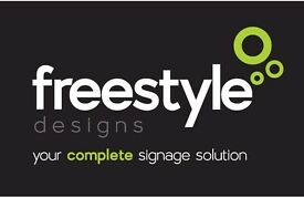 Signmakers & Installers