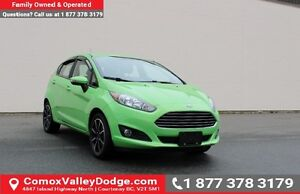 2015 Ford Fiesta SE MANUAL, KEYLESS ENTRY, BLUETOOTH, CRUISE...