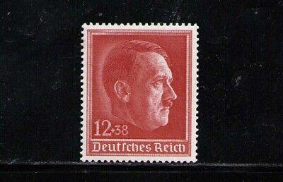 ALEMANIA/GERMANY 1938 MNH SC.B118 Hitler