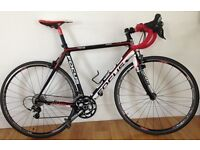 Mint condition road bike for sale £870 ONO
