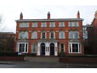 REGIONAL HOMES ARE PLEASED TO OFFER: OFFICE PREMISES, CALTHORPE ROAD, EDGBASTON, FURNISHED!!!