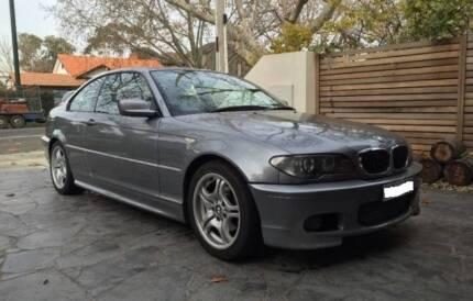 "GENUINE 17"" BMW MSPORTS WHEELS Sydney Region Preview"