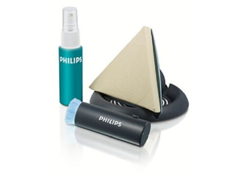 BRAND NEW Philips Plasma LCD Screen Cleaner Kit 80 Applications SVC2542W/27