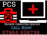 Is your Personal Computer (PC) getting slower?Private PC Repair service will save your PC !!