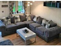 🤩🤩 HIGHLY RECOMMENDED SOFA 🤩🤩 CORNER SOFA OR 3+2 SOFA SET AVAILABLE NOW IN STOCK
