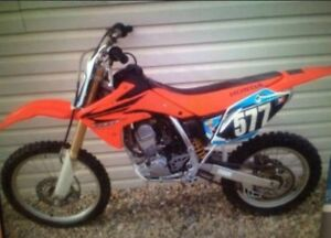 2007 CRF 150RB