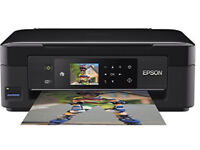 Epson wifi printer/scanner/copier xp432