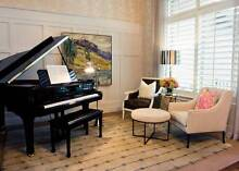 Free piano lessons! (well, kind of) Brisbane City Brisbane North West Preview