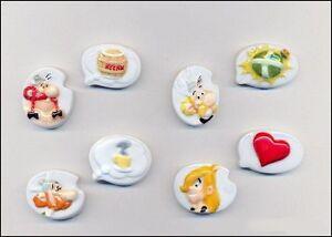 Serie complete de feves asterix bulles ebay - Ou acheter des feves ...