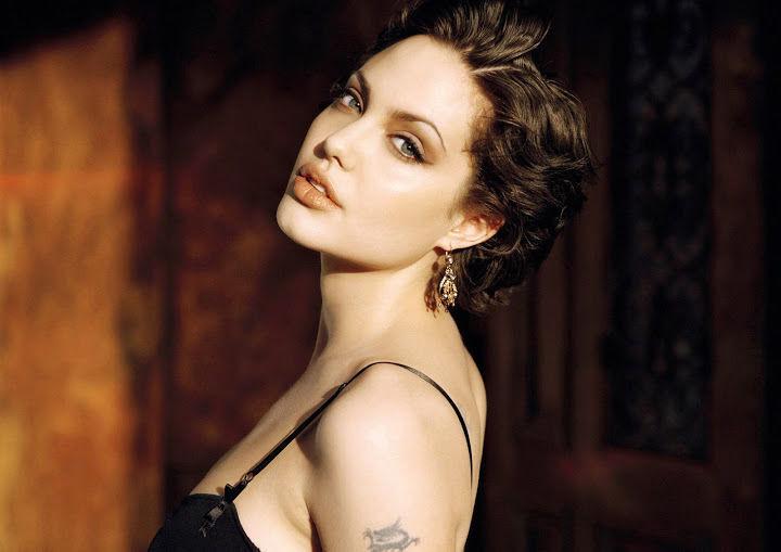 Die 3 besten Filme mit Angelina Jolie