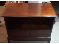 Stag TV Cabinet - FREE