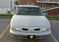 1997 Oldsmobile Ninety-Eight LS Berline