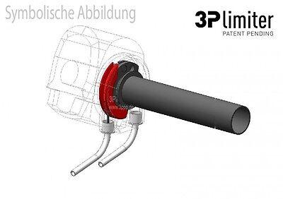 31 kW Drossel KTM 640 LC4    Montage  Zeit nur 10 Minuten