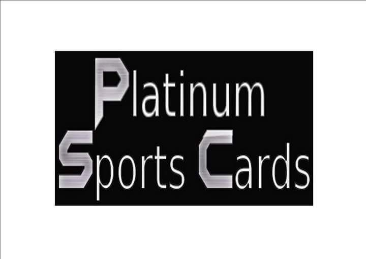 Platinum Baseball Cards & More!