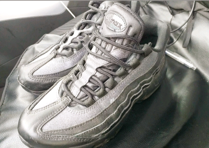 Nike air max 95   in Emsworth, Hampshire   Gumtree