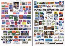Stamps top prices paid for stamp collections