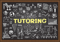 Tutoring services: French and English