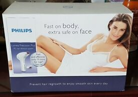 Philips Lumea Precision Plus IPL Hair Removal System SC2003/11