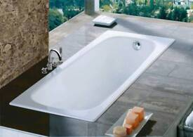 Tiles, baths, showers, mirrors, taps, sinks wexham