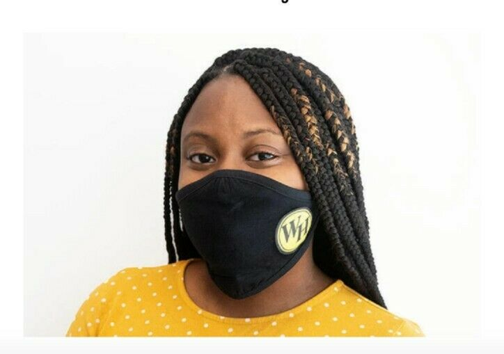 Waffle House Facemask, Brand New. Free Shipping