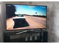 Samsung smart led 3d TV